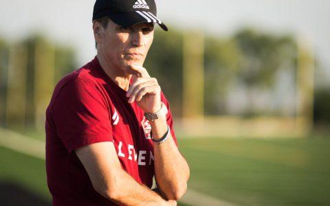 Coach Khris